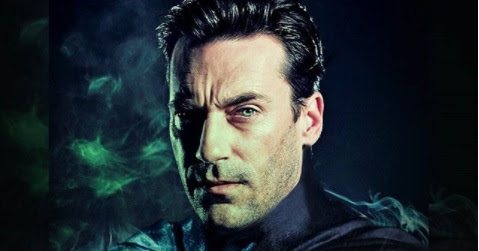 Affleck Reportedy Out as Batman - Jon Hamm Wants In!