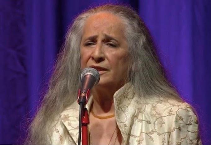 """""""Eu quero vacina, respeito, verdade e misericórdia"""", exclama Maria Bethânia em uma live memorável"""