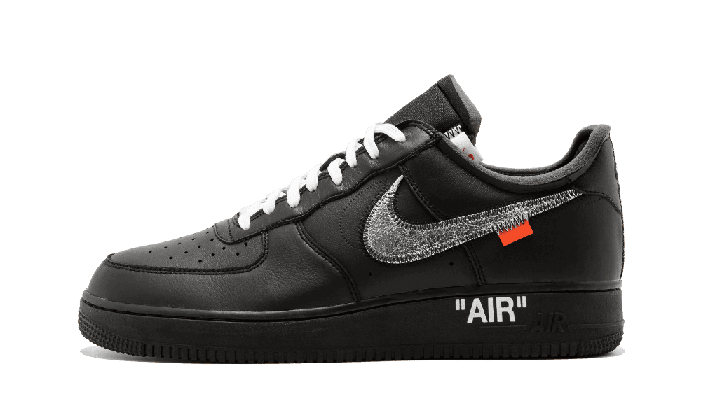 a1e2586ca42 Off-White x Nike Air Force 1 Low  MoMA