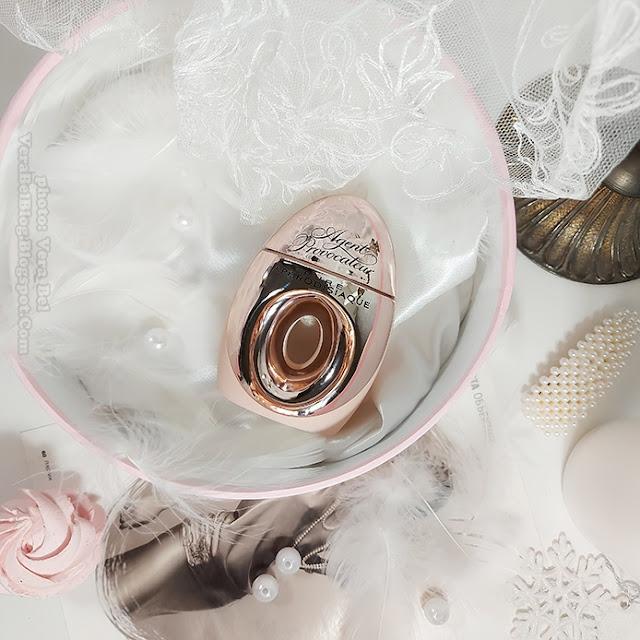 Notino.ua, perfume, обзор, отзывы, афродизиак