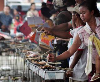 Festival Bahari Nusantara di Pati Raih Penghargaan