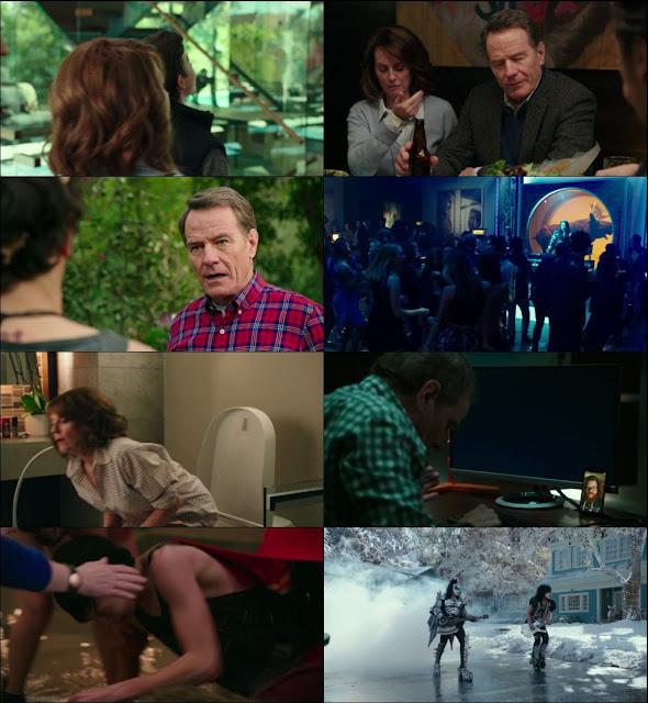 Why Him 2016 Dual Audio 720p BluRay