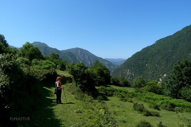 Braña Campizos - Asturias