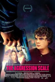 The Aggression Scale – DVDRIP LATINO