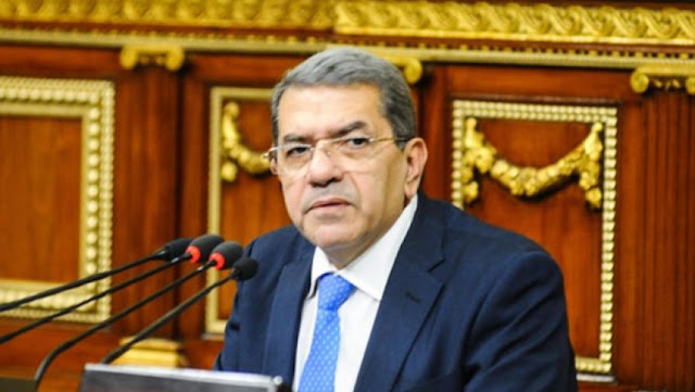 مصر تعود لسوق السندات الدولاريه اخر عام 2017