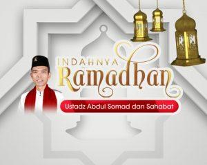 Indahnya Ramadan Walau Sedang Pandemi