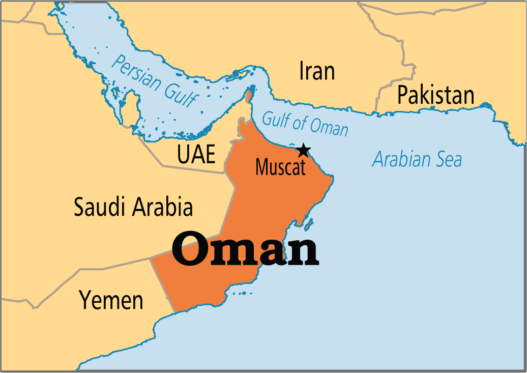 Global Pharma News: Pharma Company Vacancy In OMAN (ABROAD)