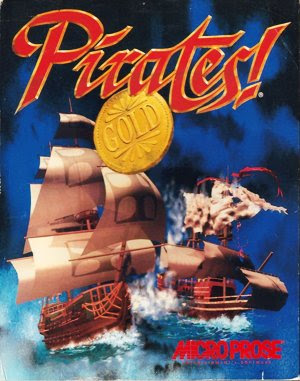 PIRATES! GOLD 1993: Official Game Direct Free Download