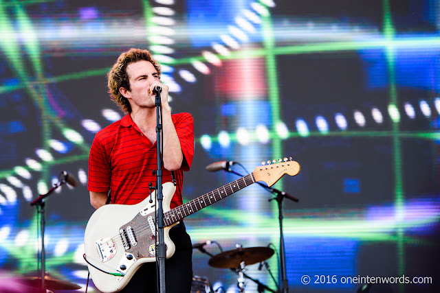 Swim Deep at Bestival Toronto 2016 Day 1 at Woodbine Park in Toronto June 11, 2016 Photos by John at One In Ten Words oneintenwords.com toronto indie alternative live music blog concert photography pictures