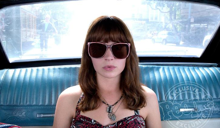 Girlboss - Promo, Featurette, Full Set of Promotional Photos + Key Art