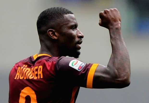 Antonio Rudiger Bantah Rumor Akan Gabung Inter Milan
