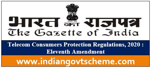 Telecom Consumers Protection Regulations