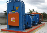 Shears and Balers More Streamlined Metal Processing