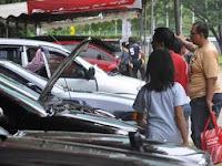 6 Tips Penting Membeli Mobil Bekas (Seken)
