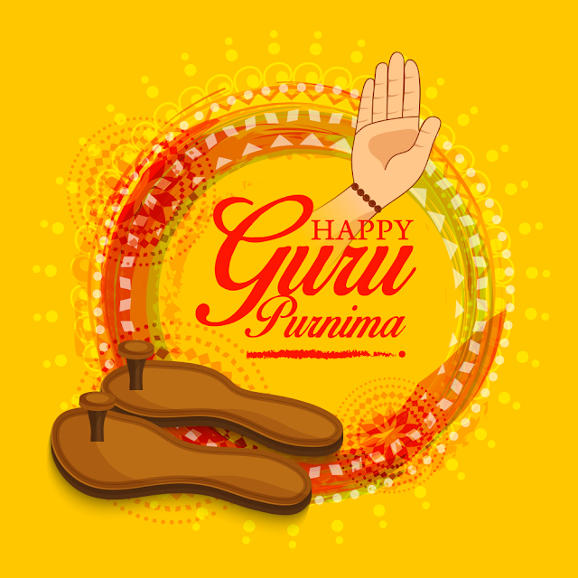 Happy Guru Purnima 2019 Image for Whatsapp