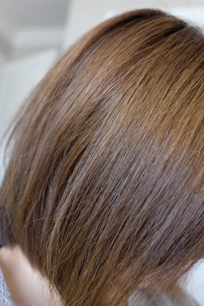 25 Best Ideas About Foam Hair Color On Pinterest