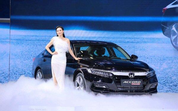 Honda Accord 2020| Giá xe Honda Accord 2020| Trả góp honda accord