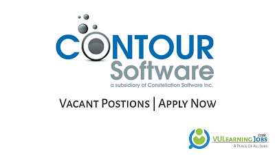 Contour Software Jobs In Pakistan May 2021 Latest | Apply Now