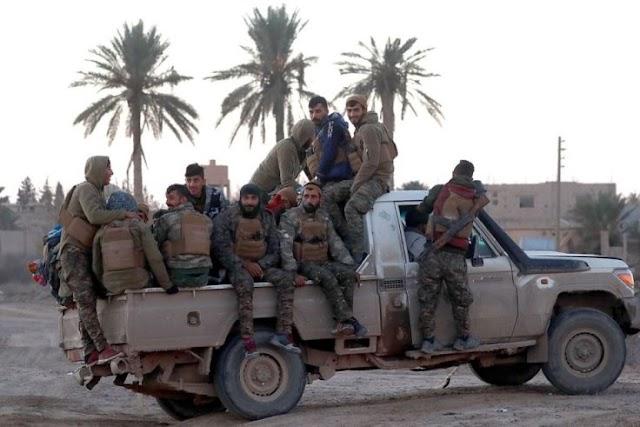 Ιντλίμπ: Σφοδρή επίθεση κατά τουρκικών θέσεων έχει εξαπολύσει ο συριακός στρατός (ΦΩΤΟ)