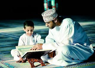Fadhilah dan Keutamaan Surat Al Mulk (Tabarak)