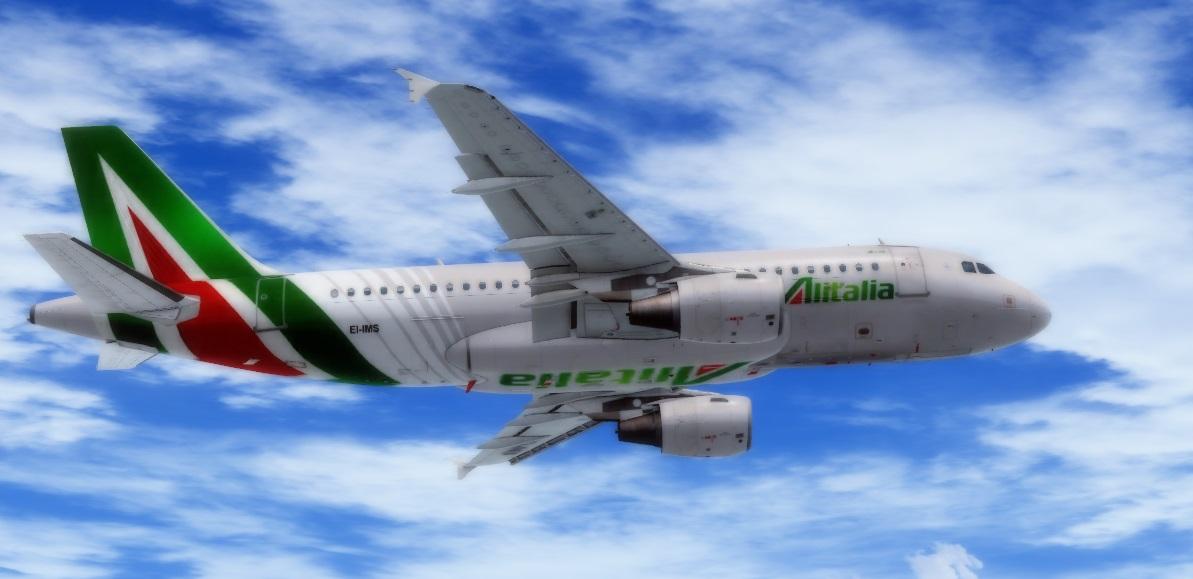 aerei fsx