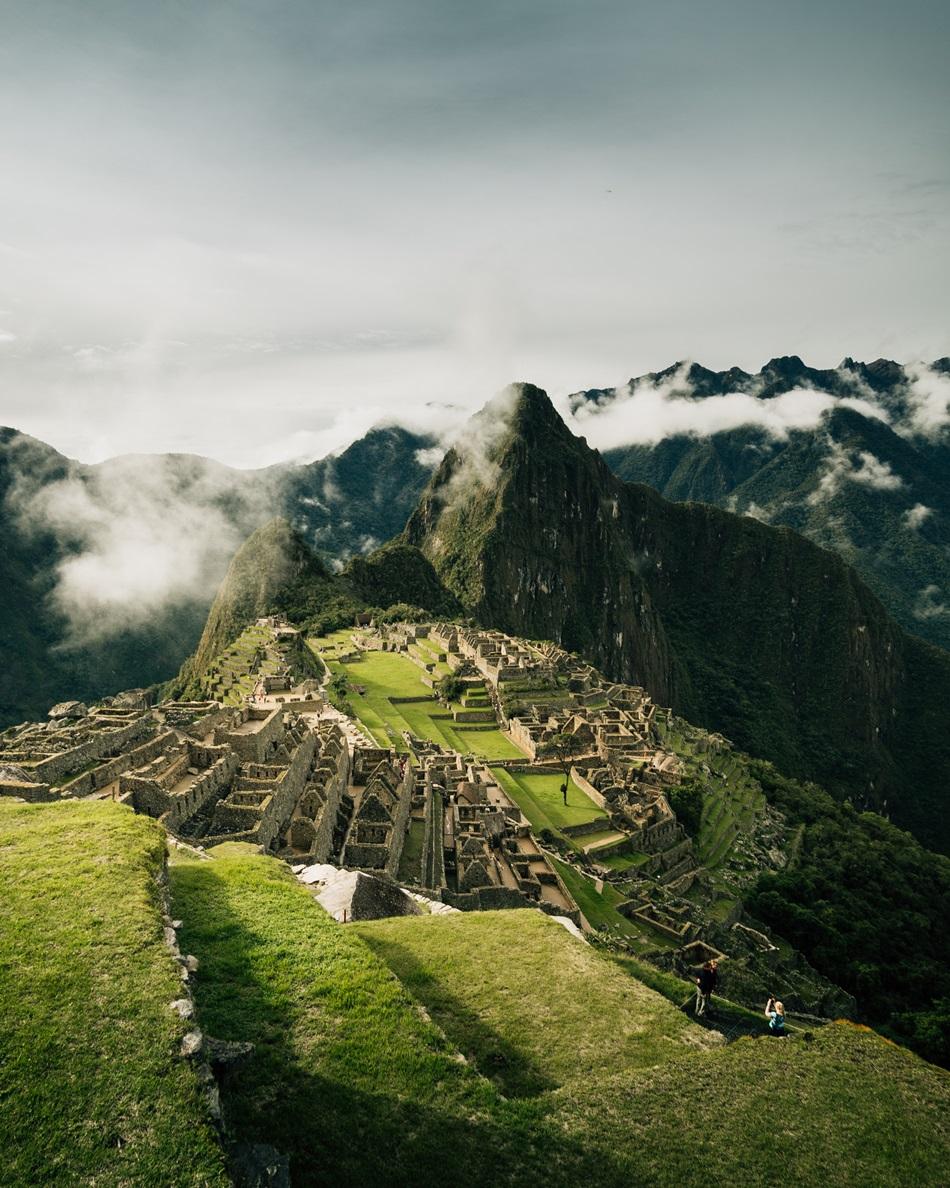 viagem América Latina