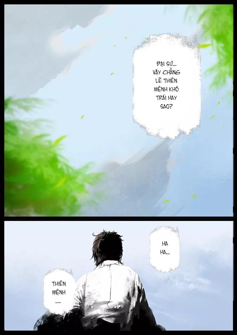 Tây Du Ký ngoại truyện trang 12