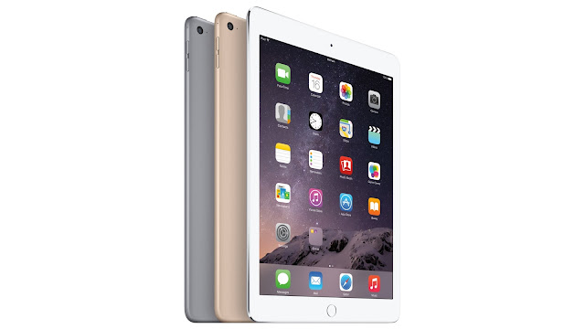 Apple iPad Air 2 WiFi 128GB 3G