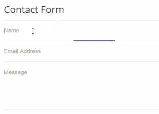 Cara Membuat Contact Form - Halaman Kontak Keren kayak Google