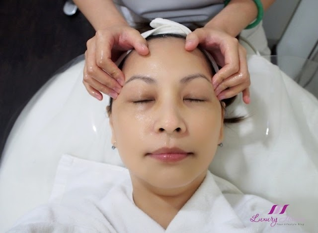 EHA V Signature Treatment Sets You Glowing In Just 1 Session
