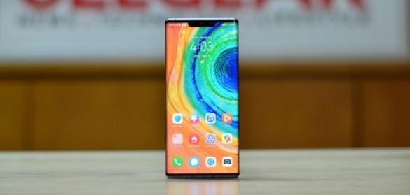Review Huawei Mate 30 Pro: Smartphone dengan Mobilitas Tinggi