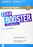 Cambridge English Exam Booster for Advanced with Answer Key   PDF+CD