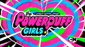 Powerpuff Girls (2016) - Temporada 1 Completa