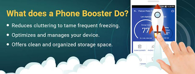 Phone Booster