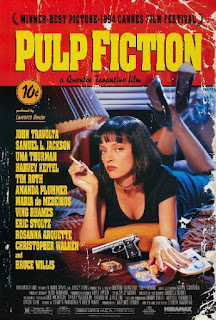 film movie Pulp Fiction (1994)