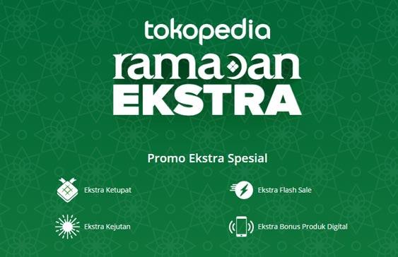 Tips Belanja Online Hemat di Tokopedia Selama Bulan Ramadan