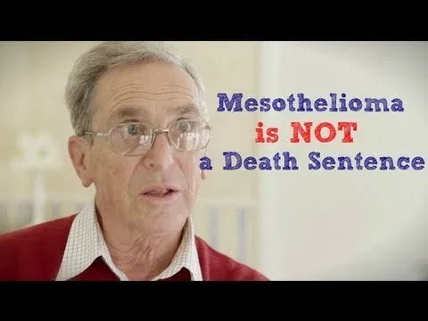 if you or a loved one has been diagnosed with mesothelioma full quote