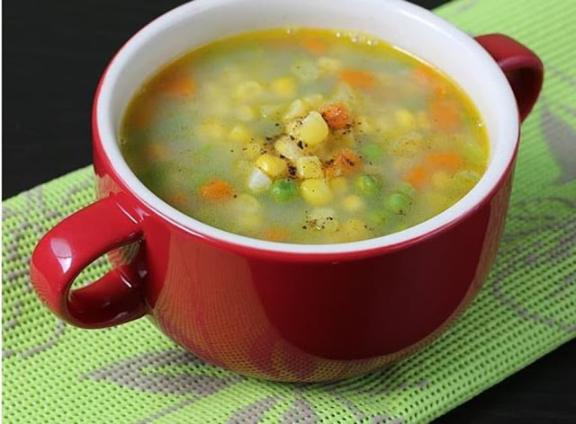 Quick-Soup-Corn-Soup-in-the-photo