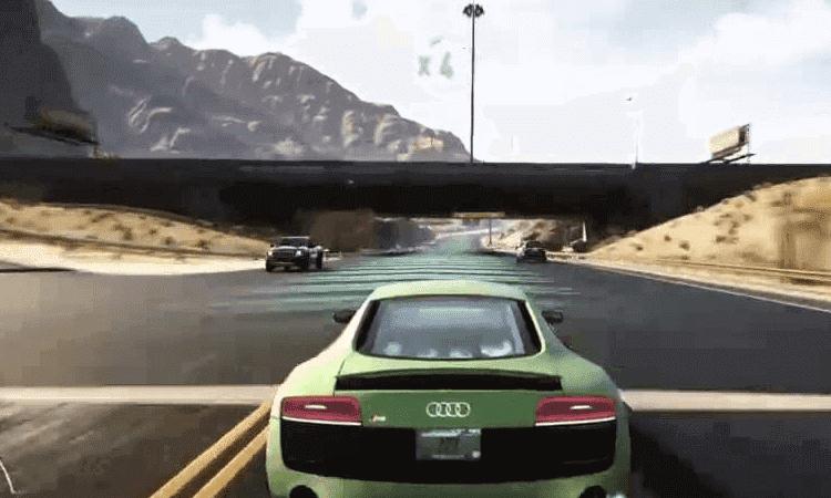 تحميل لعبة need for speed rivals الجديدة