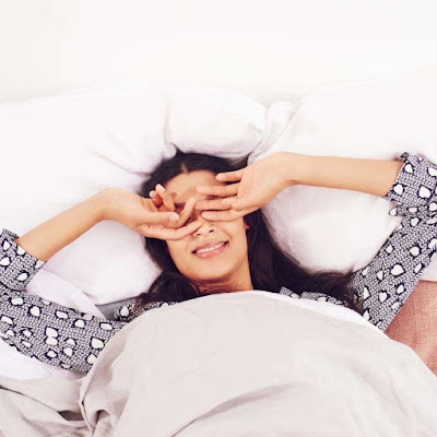 9 Reasons You Always Wake Up Feeling Like You Haven't Slept