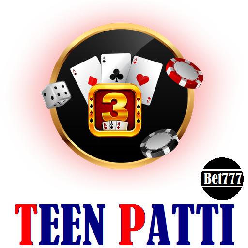 Bet777 - Teen Patti (3 Patti) Real Cash Game