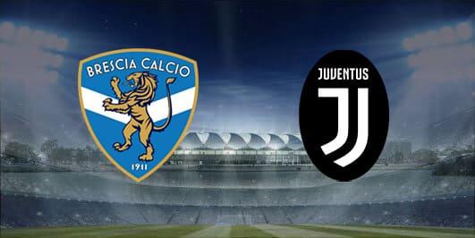 مشاهدة مباراة يوفنتوس وبريشيا بث مباشر بتاريخ 16-02-2020 الدوري الايطالي