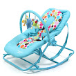 3 Exclusive Baby Rocking Chairs For the Baby