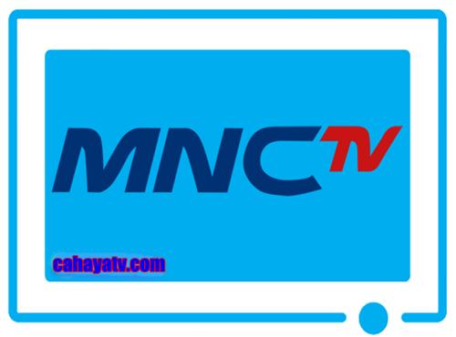 Nonton TV Online MNCTV Live Streaming