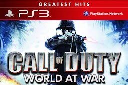 Call of Duty World At War [10 GB] PS3 CFW