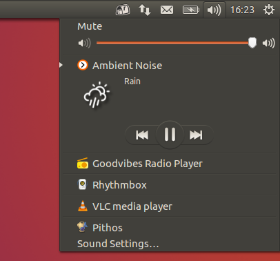 how to install sound drivers in ubuntu 16.04
