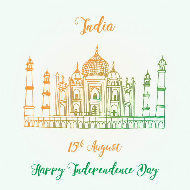 Happy Independence day images and quotes 2019