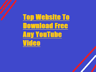 Top Website To Download Free Any YouTube Video | Download Desi Free Song | Josforup