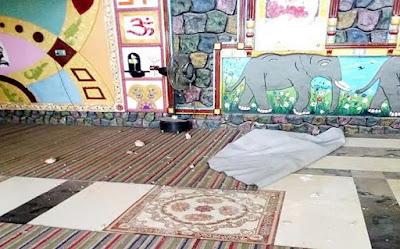Blasphemy accusations, tension in Ghotki, Pakistan.