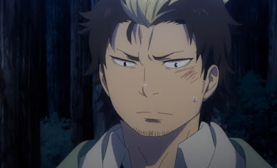Ao no Exorcist: Kyoto Fujouou-hen Episode 08 Subtitle Indonesia